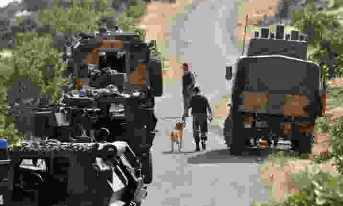 Şırnak'taki Tuzaklama Askerin Dikkati Sayesinde Kontrol Altında