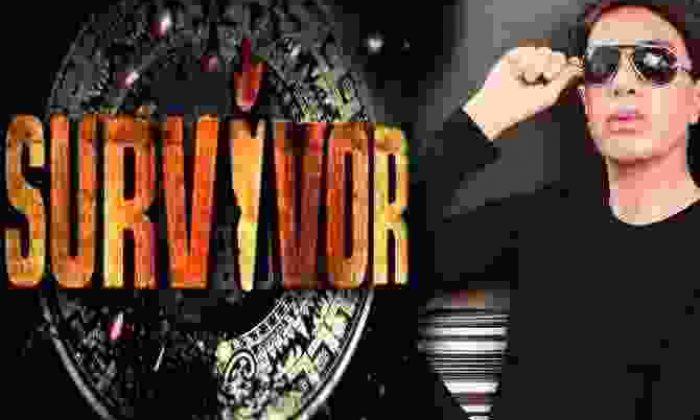 Survivor 2016'da Oynayan Yılmaz Morgül'ün Saçları Peruk mu? İşte Cevabı