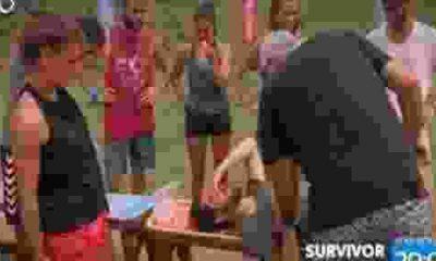 Survivor Semih Bayıldı! Semih Öztürk Yarışmayı Bırakacak mı?
