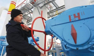 Türkiye'nin Rusya'dan Aldığı Gaz Azaldı