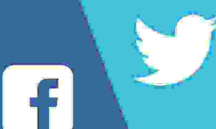 Twitter ve Facebook Kapatıldı mı?
