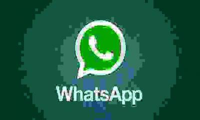 WhatsApp'tan son dakika yeniliği geldi