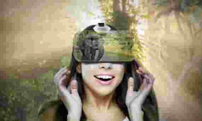 Youtube'den Yeni Özellik! 360 Derece Canlı Video İzlenecek