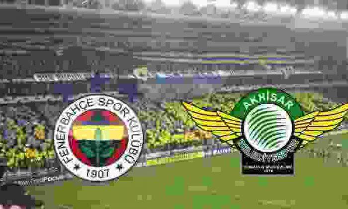 6 Mart Fenerbahçe Akhisar Maçı Sonuçlandı – Kaç Kaç bitti 0-3
