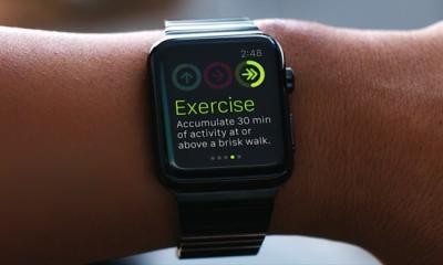 Apple Watch her eve girmesi gerekiyor!
