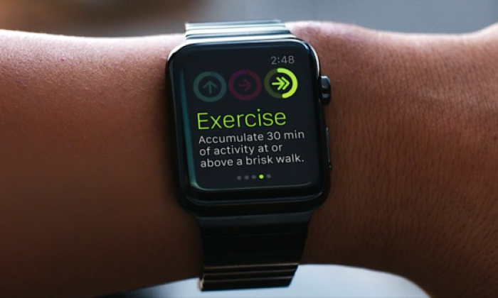Apple Watch her eve girmesi gerekiyor!