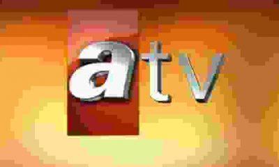 ATV Yayın Akışı 15 Mart Salı Günü Ne Var?
