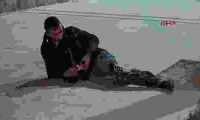 Eşcinsel İlişki Teklif Eden Adam Bıçaklandı