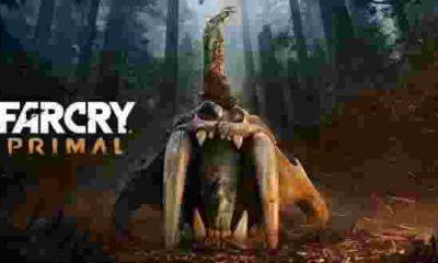 Far Cry: Primal ne zaman yayınlandı?