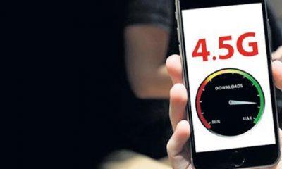 4.5G kullanıcıları üzecek