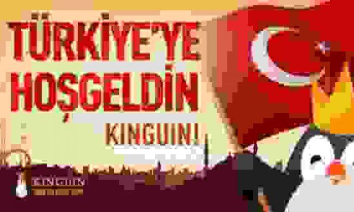 Kinguin Türkiye yeni bir mağaza daha açtı!