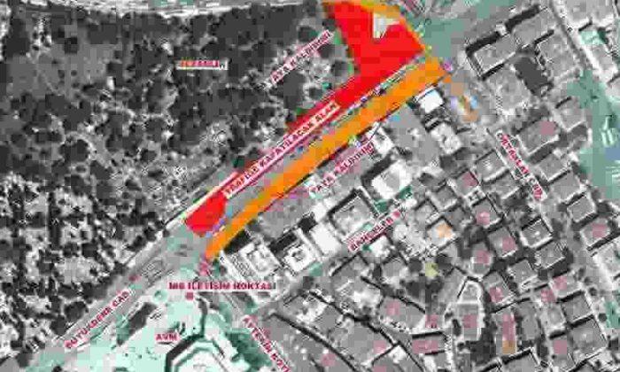 Mecidiyeköy Metro Çalışması Çok Yakında Bitecek
