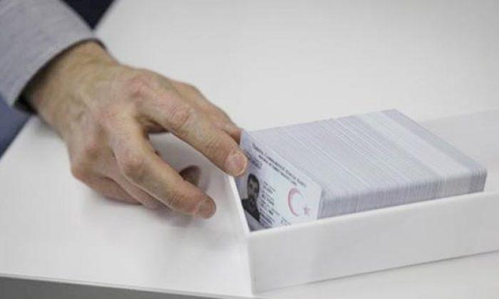 Yeni Kimlik Kartları Nasıl Alınır? Elektronik Çipli Kimlik Kartları Ne Zaman Dağıtılacak?