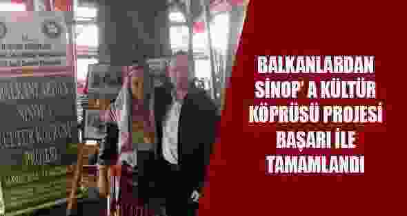 Balkanlar Sinop