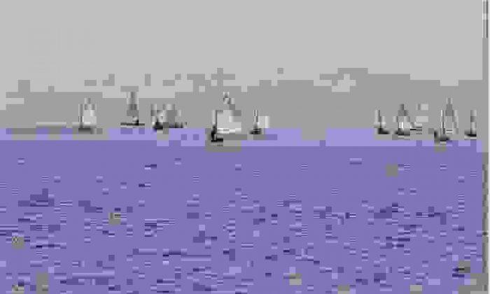 Valilik Kupası Yelken Yarışları