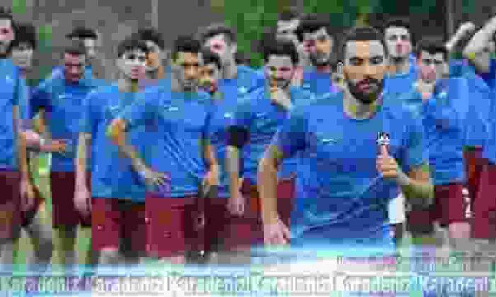 1461 Trabzon hız kesmiyor