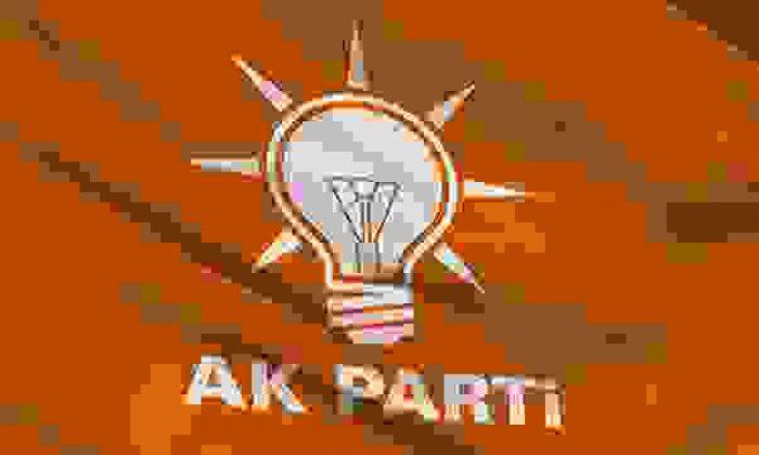 AK Parti teşkilatı görevden alındı