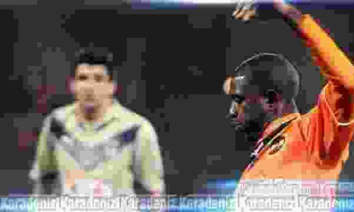 Akhisarspor  Makengo'yu transfer etti
