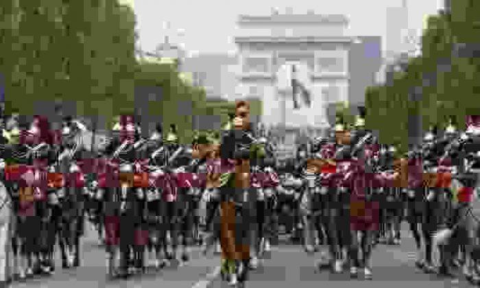 Bastille Günü Nedir? Bastille Günü Neden Kutlanır?