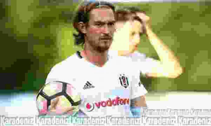 Beşiktaş'tan ayrılmayacağım!