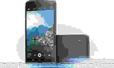 BlackBerry'nin son bombası!