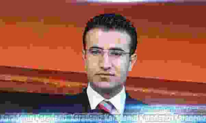 Bolvadin Kaymakamı Akpay tutuklandı