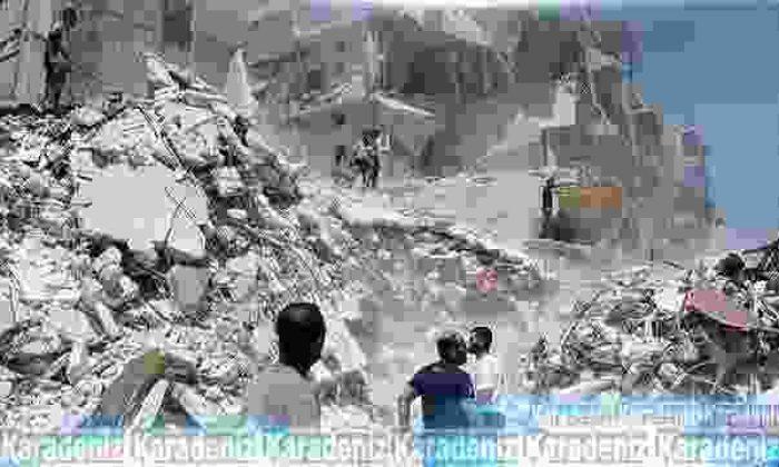 Bombalı saldırı: 20 ölü, 25 yaralı