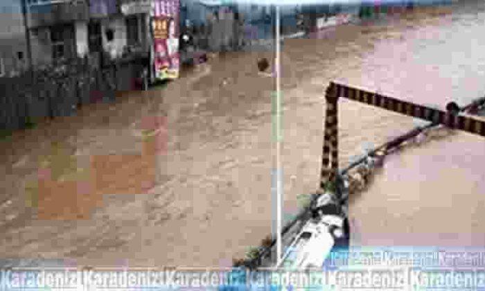 Çin'de sel felaketi bilançosu