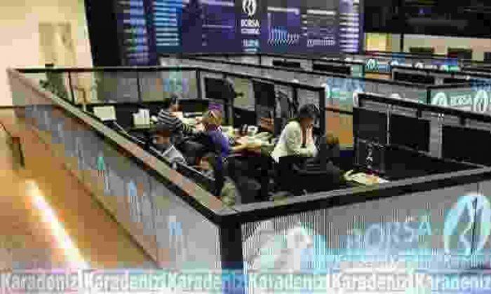 Dünyanın en çok yükselen borsası Borsa İstanbul oldu