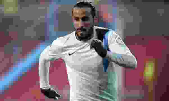 Erkan Trabzon'u terk etti
