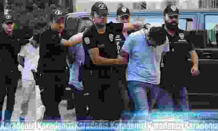 'Fuat Avni' operasyonunda iki tutuklama