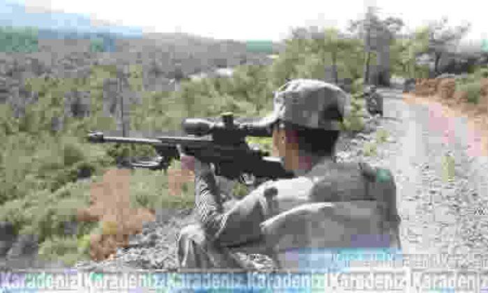 Gökova ve Çetibeli ablukaya alındı