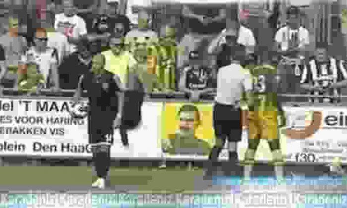 Karabükspor maçında Öcalan posteri!