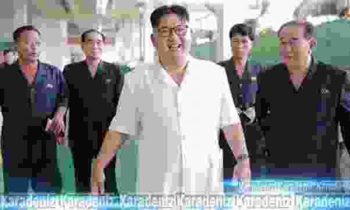 Kuzey Kore'ye İsviçre saati yasağı