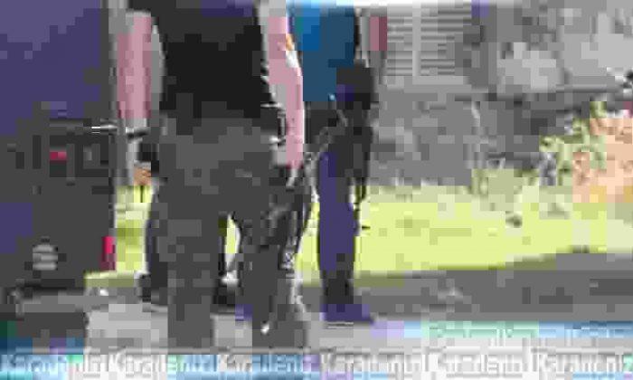 Nusaybin'de 3 terörist cesedi bulundu
