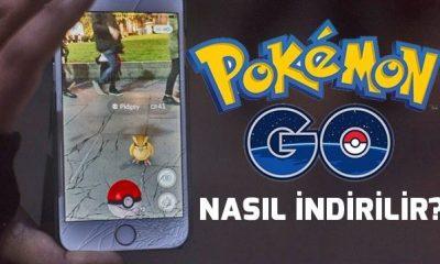 Pokemon Go Yeni Güncelleme APK Ücretsiz İndir, Pokemon Go Hilesi İndir | Sahte GPS Programı