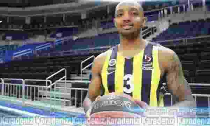Ricky Hickman, Fenerbahçe'den ayrıldı!