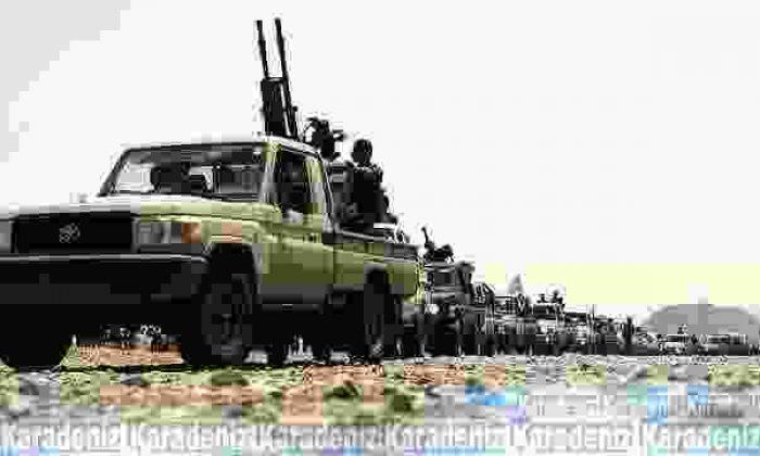 Sınırda 7 Suudi askeri öldü