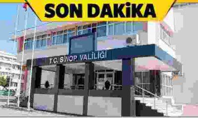 Sinop'ta OHAL bürosu kuruldu