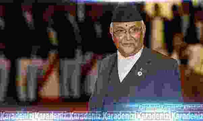 Ülkede başbakan istifa etti
