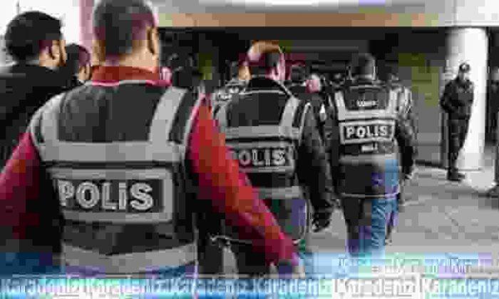 10 iş adamı FETÖ'den tutuklandı