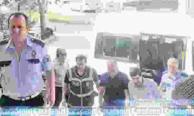 75 kamu görevlisine tutuklama