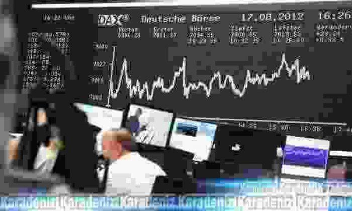 Avrupa borsaları açılışı düşüşle yaptı