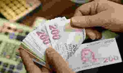 Bankacılık sektörünün büyük karı