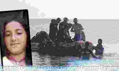 Denizde kaybolan çocuğun cesedi bulundu!