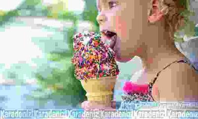 Dondurmanın faydaları saymakla bitmiyor