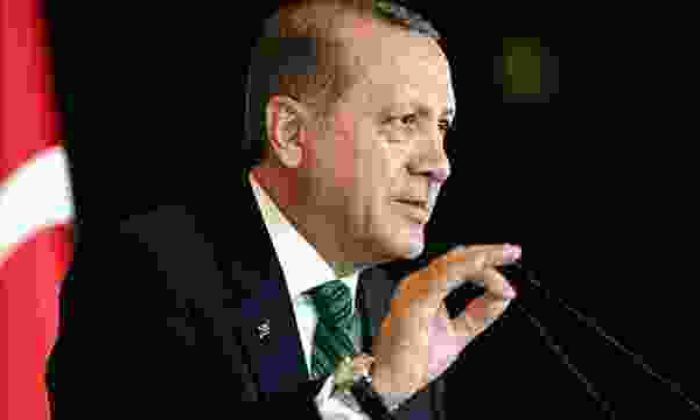 Erdoğan o davaları resmen geri çekti