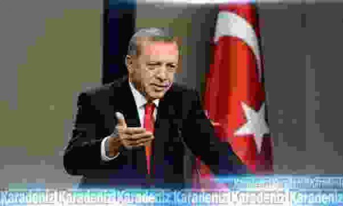 Erdoğan'dan muhalefete davet