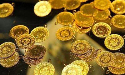 Gram altının sahtesi çıktı