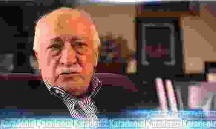 Gülen'den küstah açıklama !